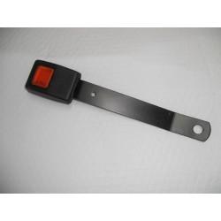 Attache de ceinture de sécurité