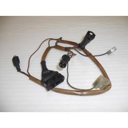 Câblage pour allumeur transistorisé DF
