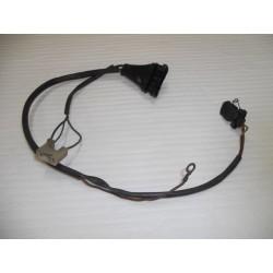Câblage pour allumeur transistorisé DG