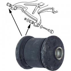 Silentbloc de triangle de suspension