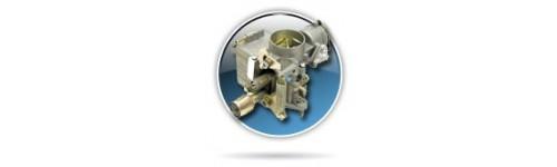 Carburateur et circuit du carburant
