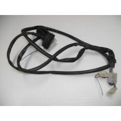 Câblage électrique pour feux arrière gauche et droit