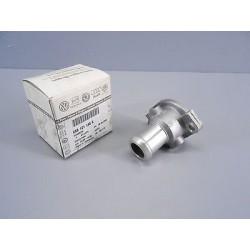 Raccord d'eau pour sonde de température de pompe à eau supplementaire