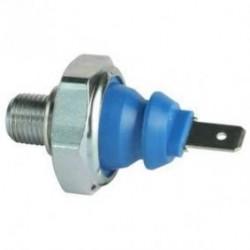 Contacteur de pression d'huile Bleu