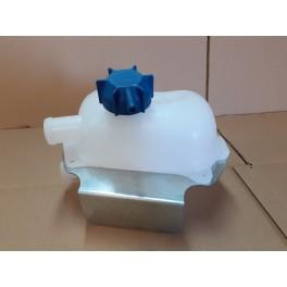 Kit durites pour conversion de vase d'expansion