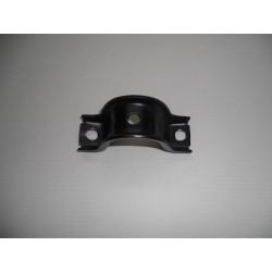 Collier de maintien de silentbloc sur barre stabilisatrice