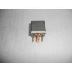 relais de pompe à eau supplementaire